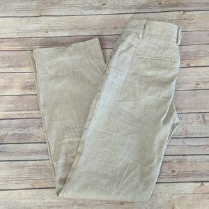 Gap Perfect Trouser Tan